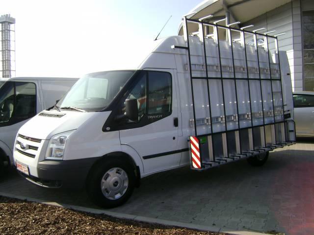 Ford Transit | Bj.2012 | 114416km | 36.900 €