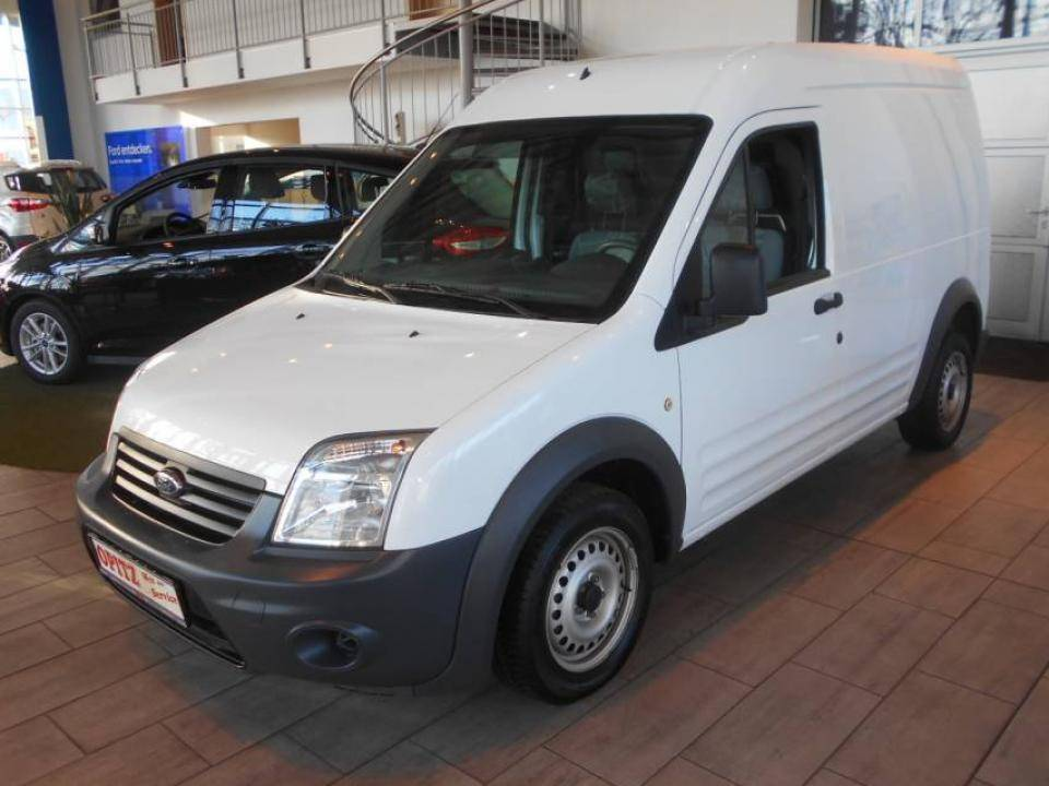 Ford Transit Connect | Bj.2012 | 19586km | 12.040 €