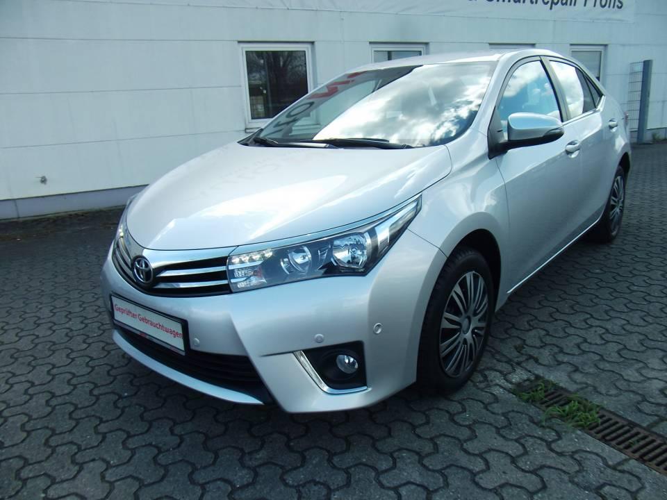 Toyota Corolla | Bj.2014 | 50000km | 14.990 �