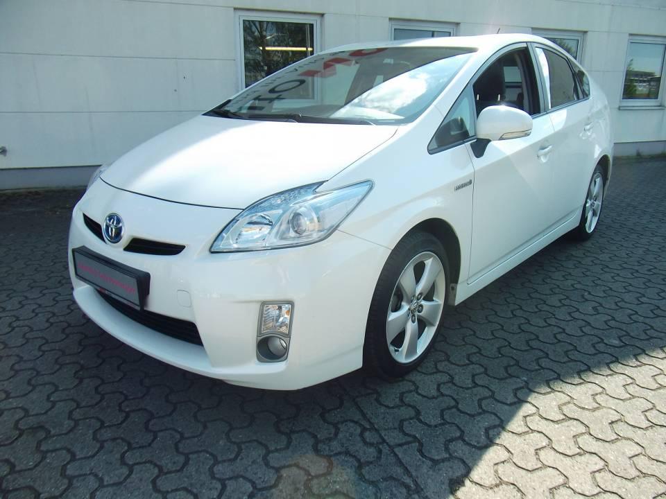 Toyota Prius | Bj.2009 | 67000km | 11.990 �