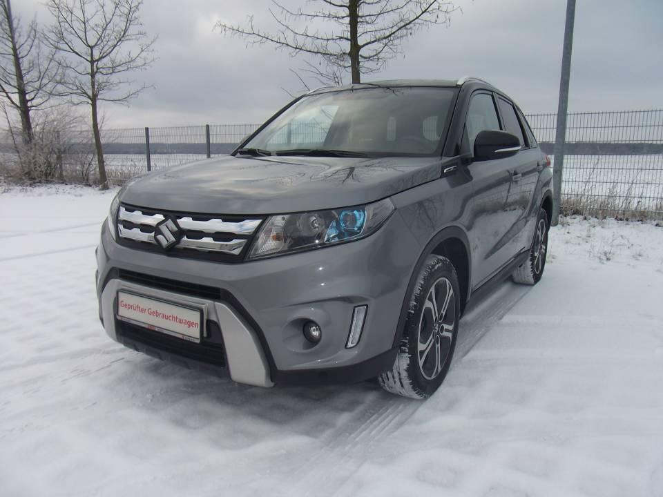 Suzuki Vitara   Bj.2016   27951km   21.180 €
