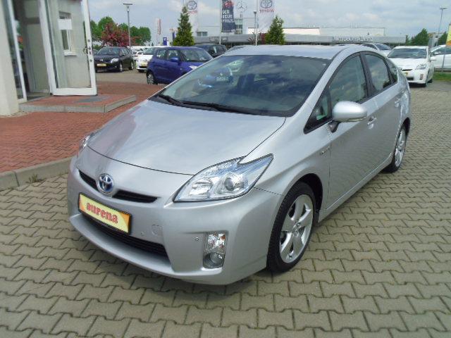 Toyota Prius Hybrid | Bj.2011 | 36817km | 16.490 �