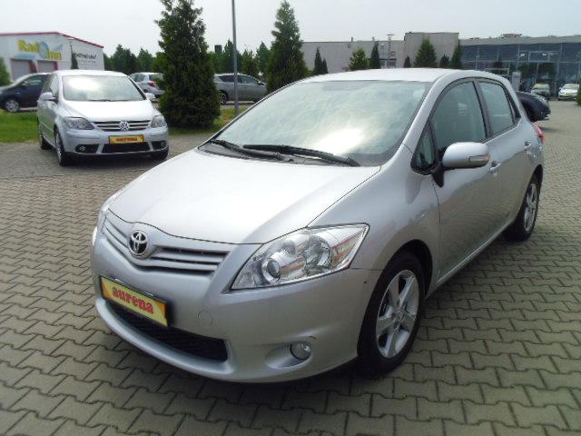 Toyota Auris | Bj.2012 | 16670km | 11.420 �