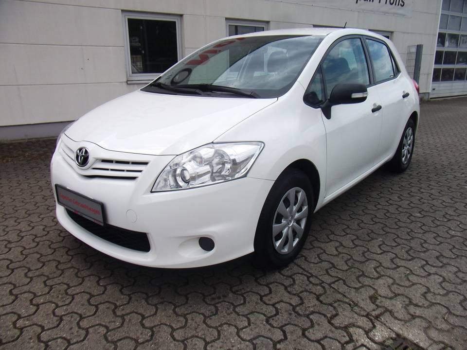 Toyota Auris | Bj.2012 | 40578km | 10.450 �