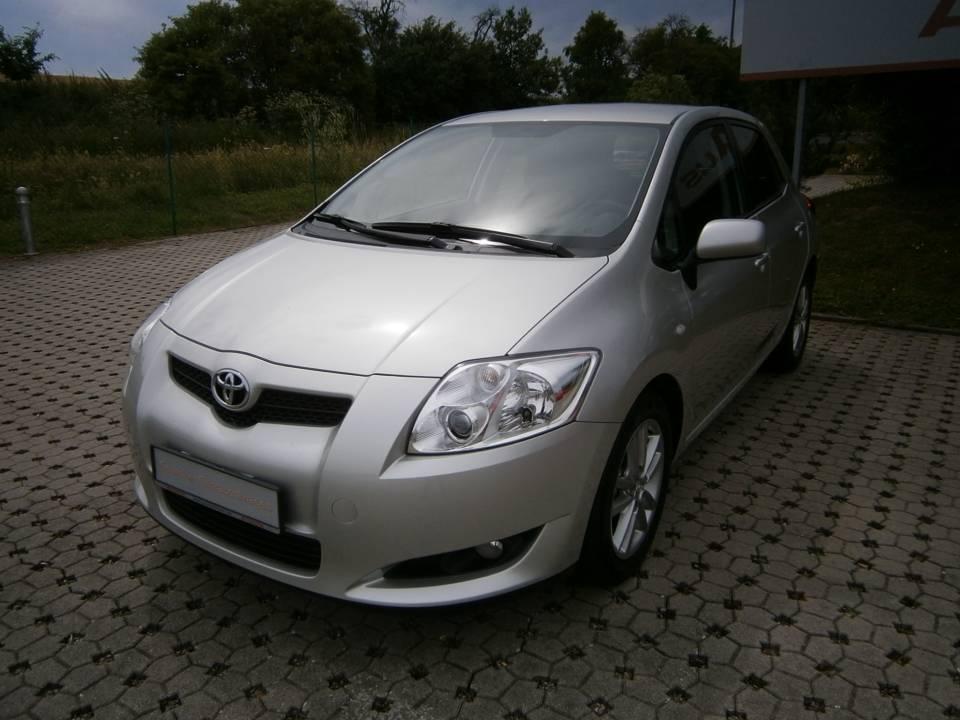 Toyota Auris   Bj.2009   44000km   9.450 �