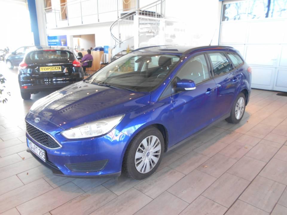 Ford | Focus  13.050,00 €