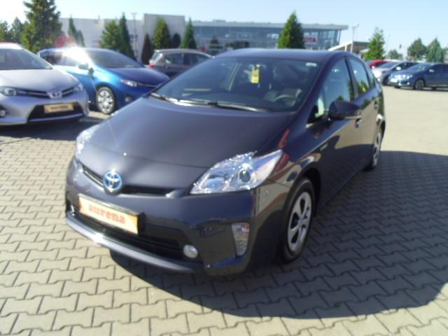 Toyota Prius Hybrid | Bj.2012 | 22183km | 14.990 �