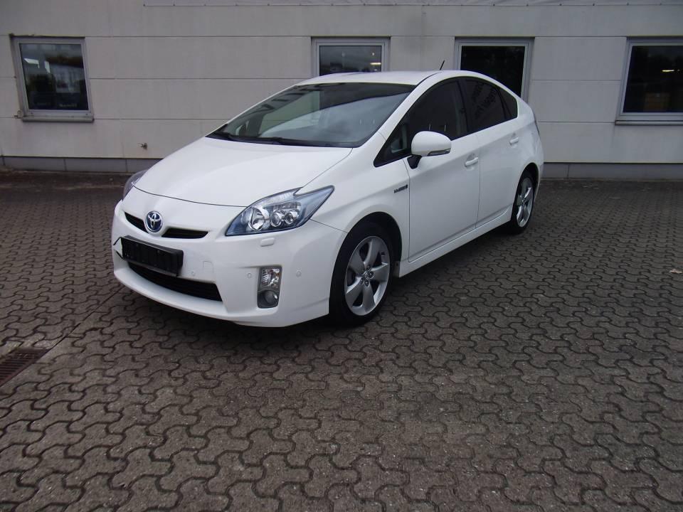 Toyota Prius Hybrid | Bj.2011 | 36000km | 15.950 �