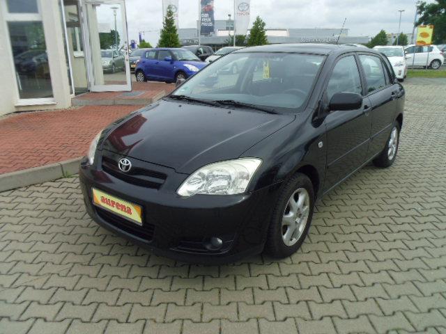 Toyota Corolla | Bj.2006 | 98995km | 6.950 �