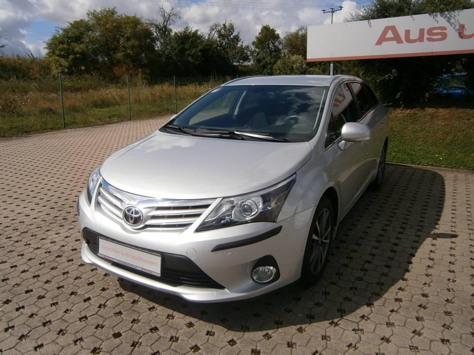 Toyota Avensis | Bj.2013 | 41741km | 15.900 �