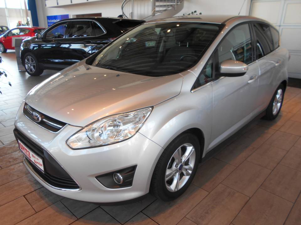 Ford C-Max | Bj.2012 | 30079km | 12.210 €