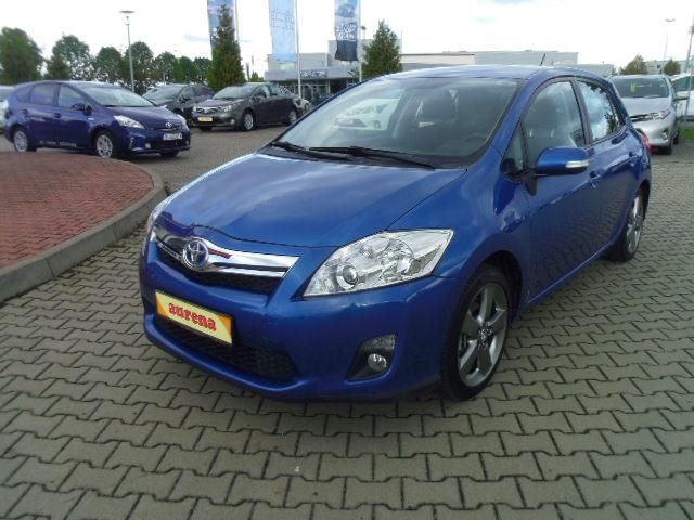 Toyota Auris Hybrid | Bj.2012 | 45163km | 13.900 �