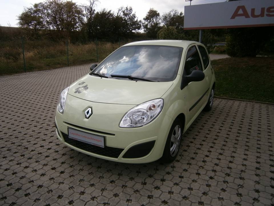 Renault Twingo | Bj.2008 | 47500km | 3.990 �
