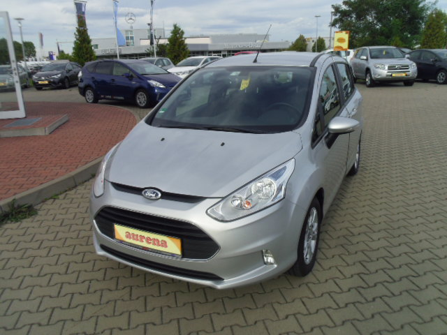 Ford B-MAX | Bj.2014 | 20350km | 13.950 �