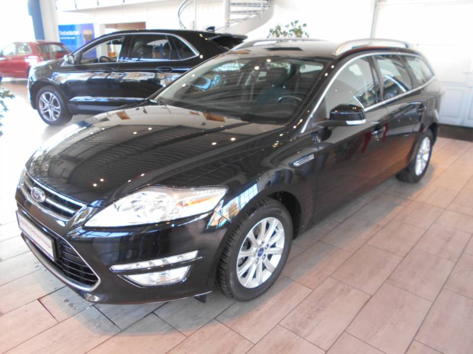 Ford Mondeo | Bj.2011 | 122105km | 11.990 �