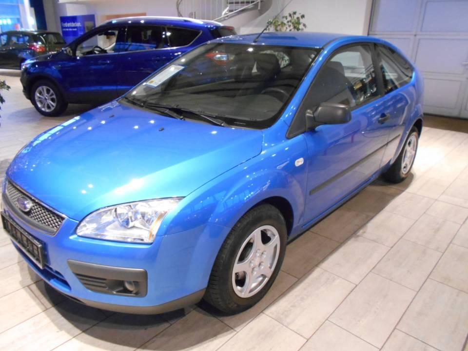 Ford Focus | Bj.2006 | 47536km | 5.730 €