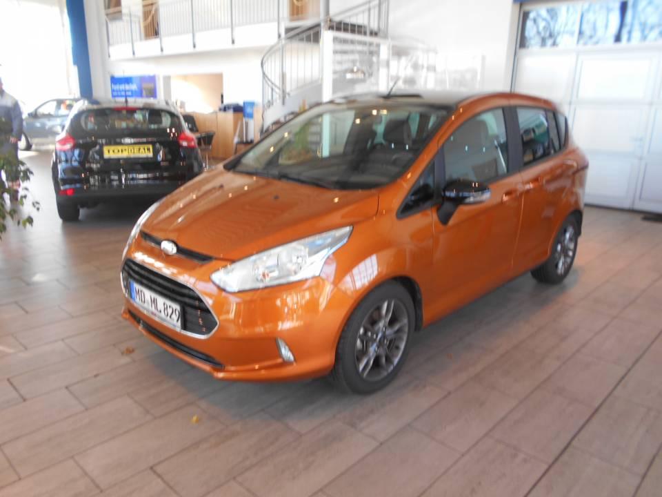 Ford | B-Max  11.430,00 €