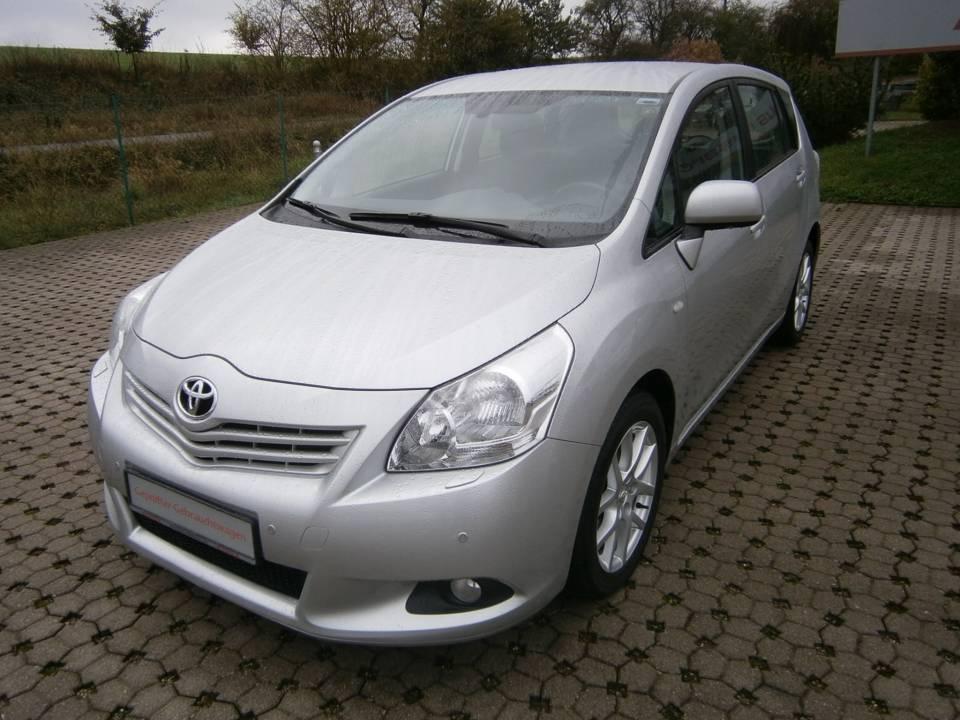 Toyota Verso | Bj.2011 | 62411km | 15.780 �
