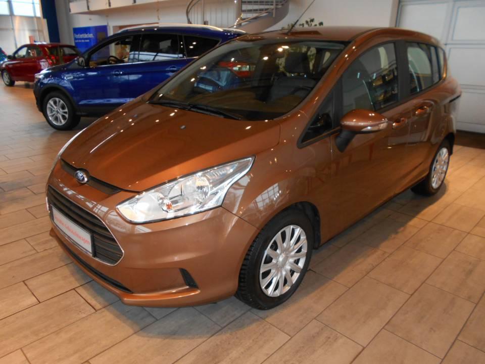 Ford B-MAX | Bj.2013 | 30521km | 13.480 €