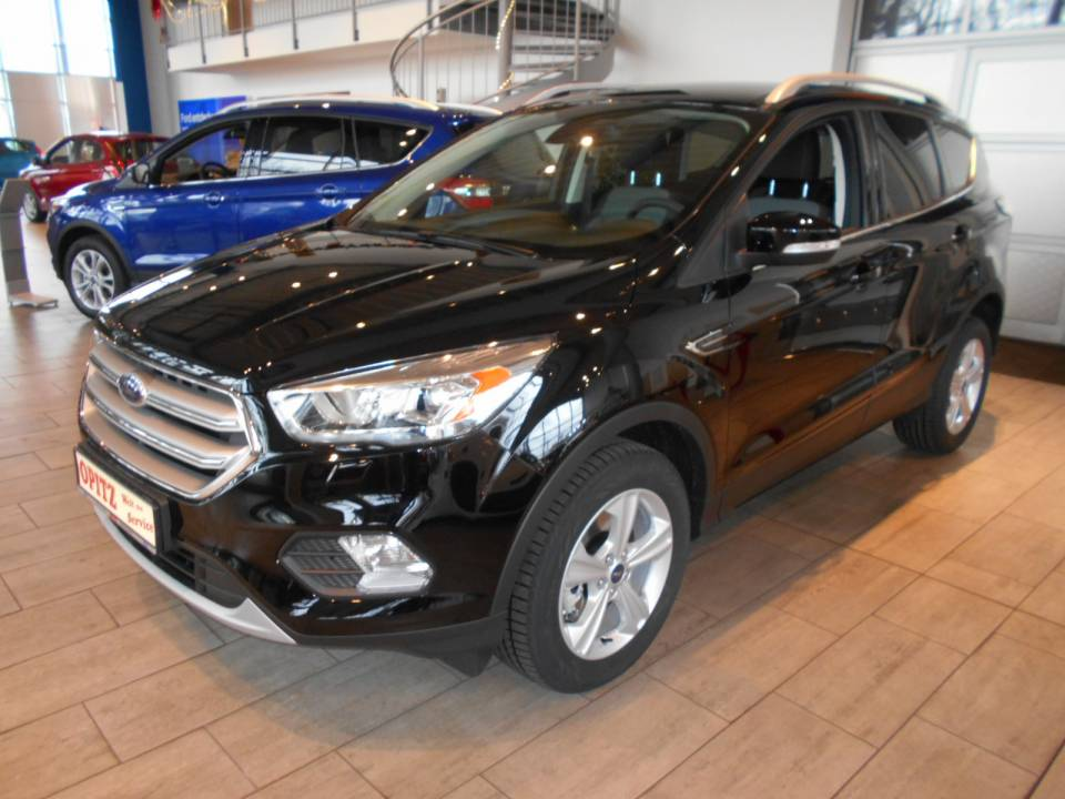 Ford Kuga | Bj.2016 | 28980km | 18.290 €