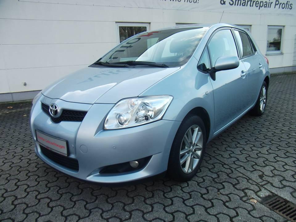 Toyota Auris | Bj.2009 | 42429km | 8.990 €