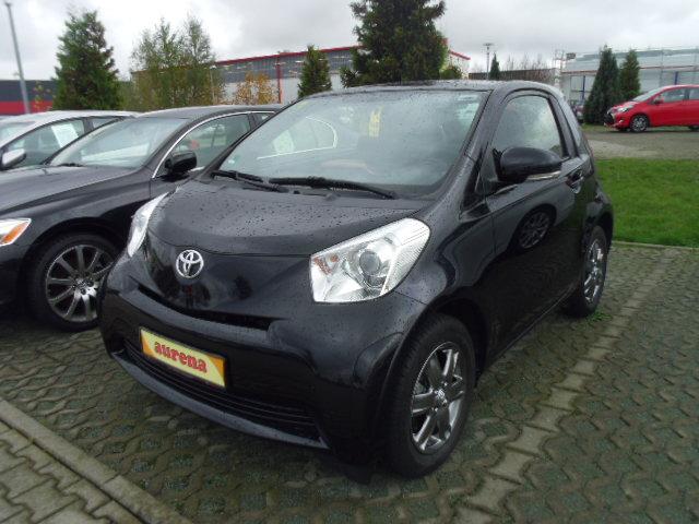 Toyota iQ | Bj.2011 | 33750km | 6.500 €