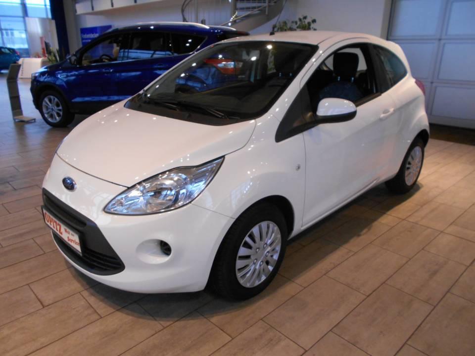 Ford KA | Bj.2011 | 30112km | 6.875 €