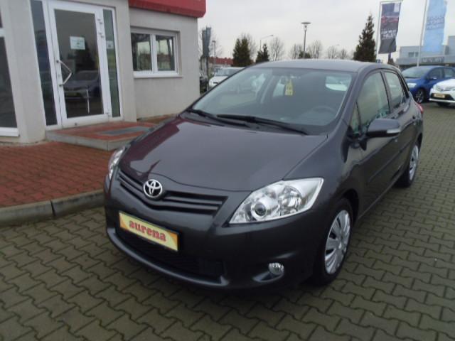 Toyota Auris | Bj.2012 | 11519km | 11.990 €