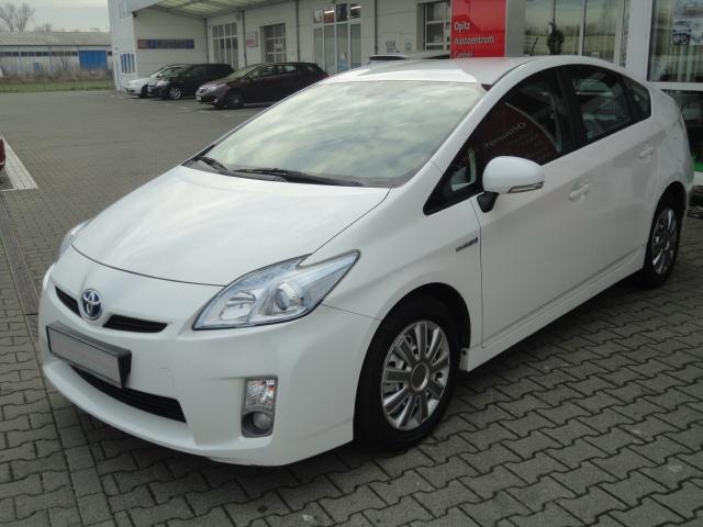 Toyota Prius Hybrid | Bj.2009 | 71642km | 11.590 €