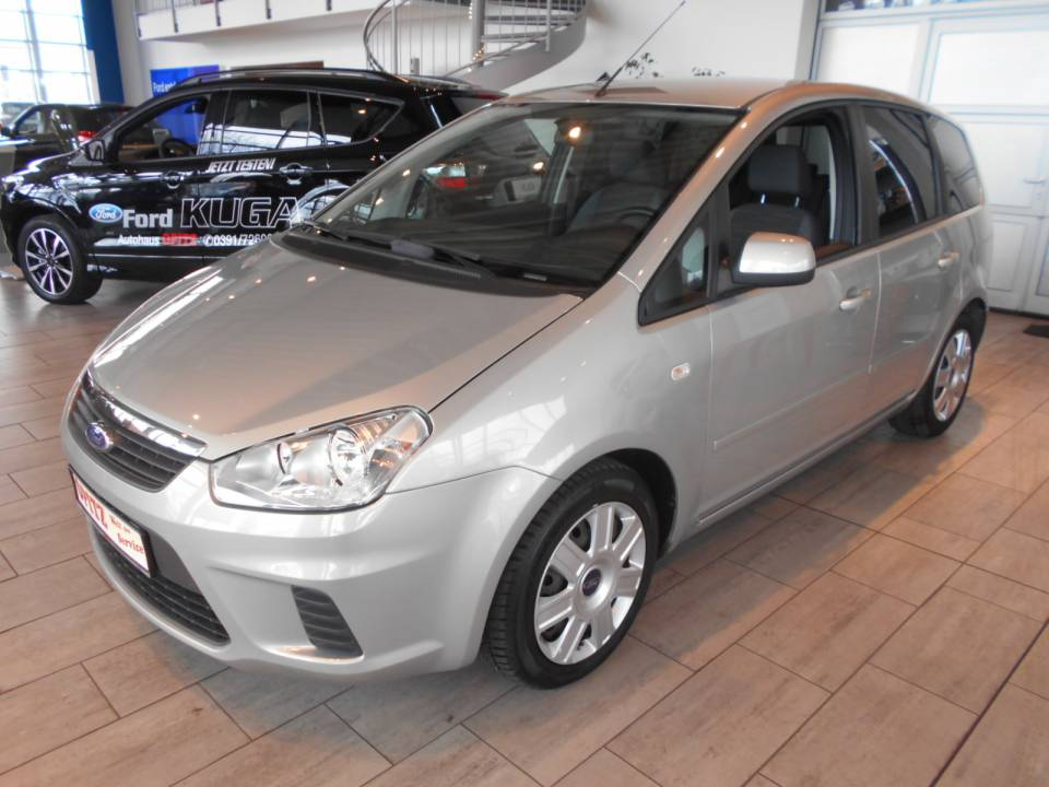 Ford C-Max | Bj.2010 | 71939km | 8.980 €