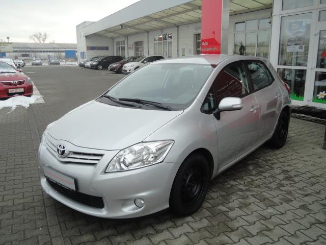 Toyota Auris | Bj.2012 | 130331km | 8.530 €