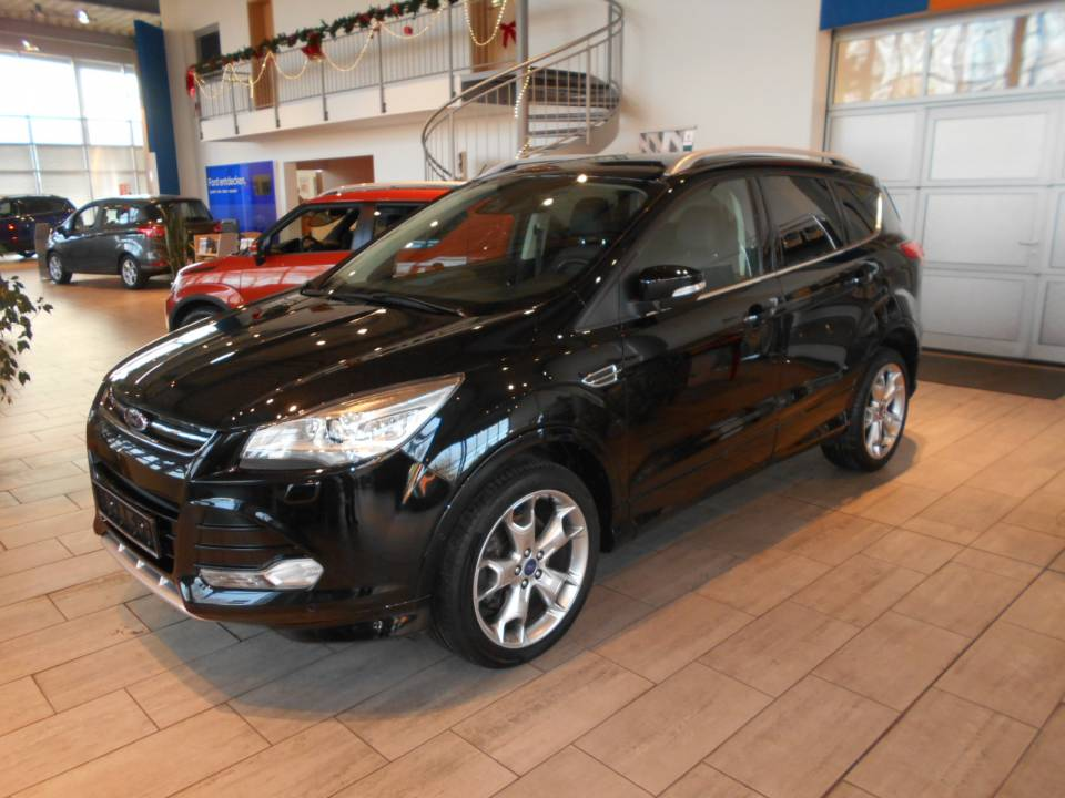 Ford KUGA | Bj.2014 | 32481km | 26.990 €