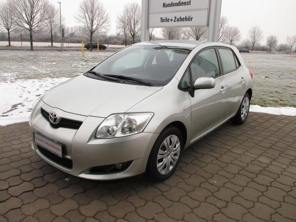 Toyota Auris | Bj.2007 | 94020km | 6.000 €
