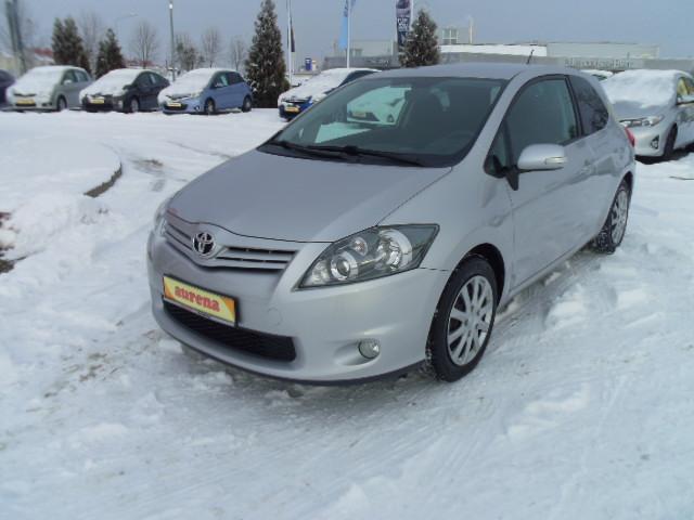 Toyota Auris | Bj.2011 | 52249km | 11.450 €