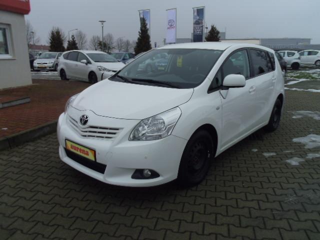 Toyota Verso | Bj.2012 | 89448km | 14.995 €