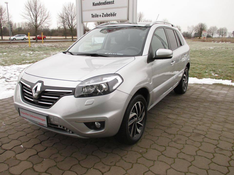 Renault Kaleos | Bj.2014 | 44522km | 21.270 €