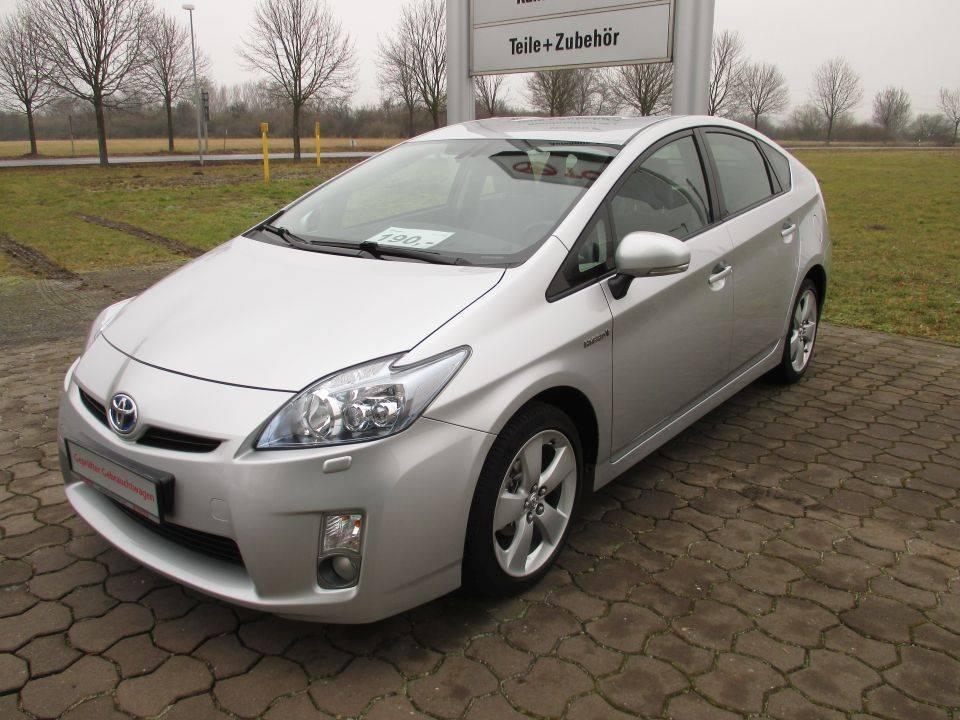 Toyota Prius | Bj.2011 | 70334km | 13.800 €