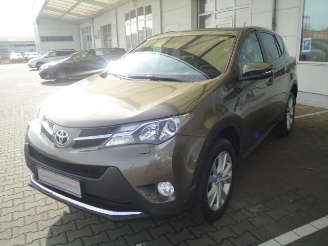 Toyota RAV4 | Bj.2013 | 21551km | 24.950 €