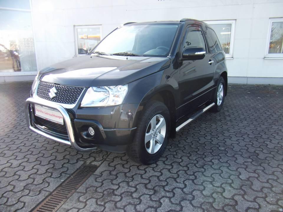 Suzuki Grand Vitara | Bj.2011 | 45000km | 13.950 €