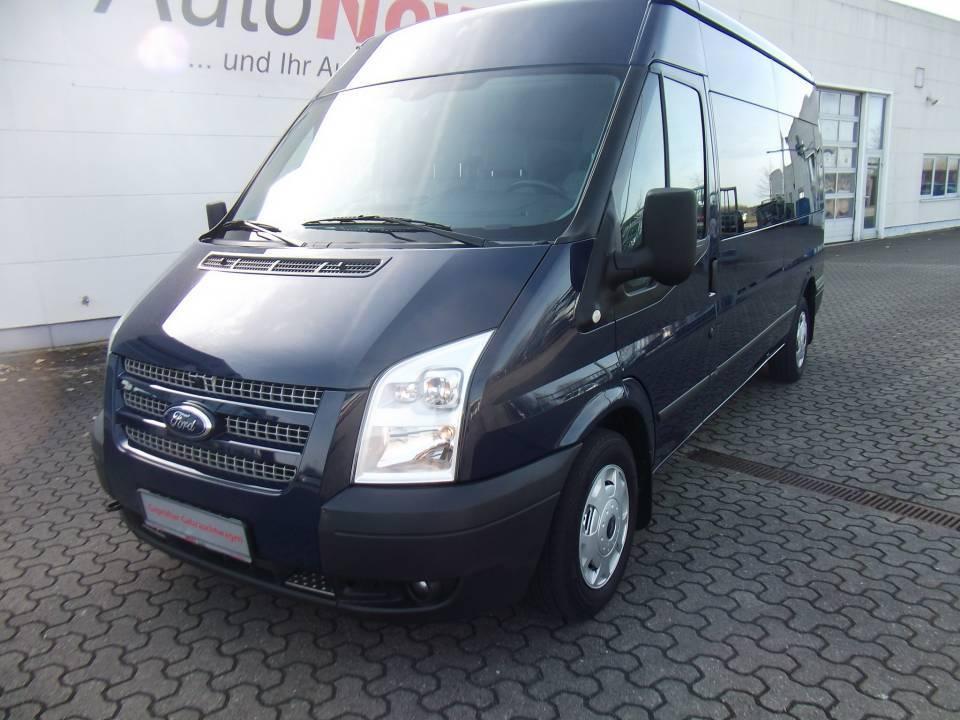 Ford Transit | Bj.2012 | 175000km | 13.990 €