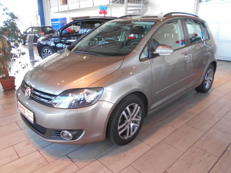 Volkswagen Golf Plus | Bj.2009 | 74375km | 10.950 €