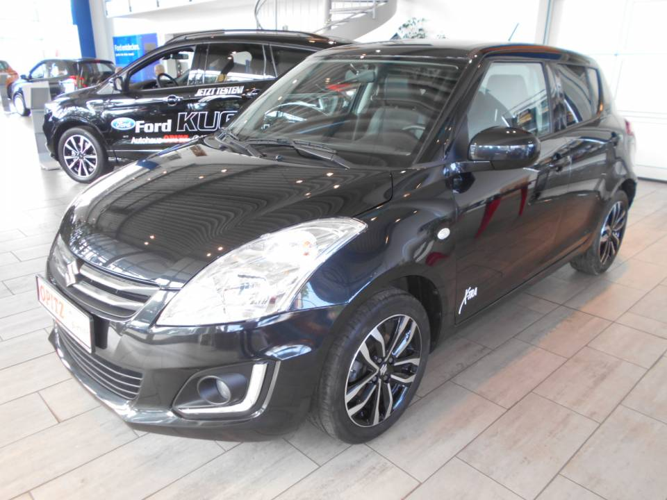 Suzuki Swift | Bj.2015 | 20159km | 11.310 €
