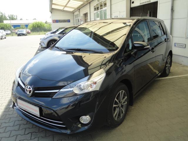Toyota Verso | Bj.2013 | 63524km | 16.740 €