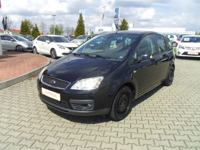 Ford C-Max | Bj.2005 | 120138km | 4.880 €