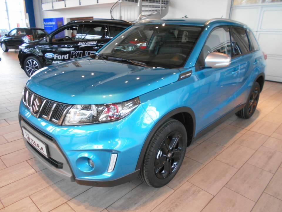 Suzuki Vitara   Bj.2017   1335km   21.280 €
