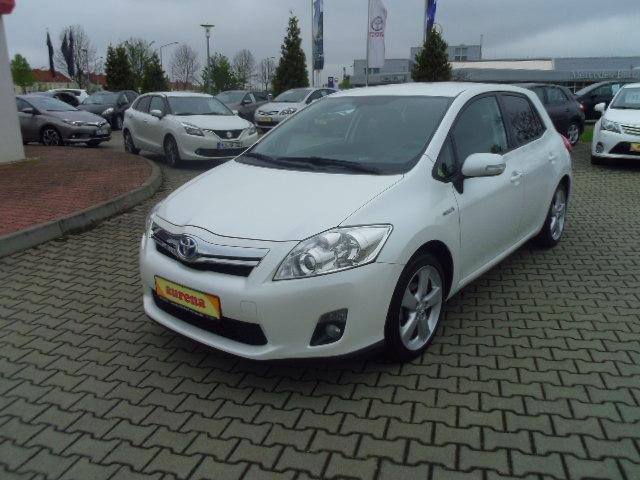 Toyota Auris Hybrid | Bj.2011 | 59500km | 12.290 €