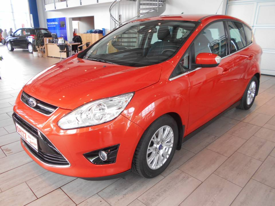 Ford C-Max | Bj.2011 | 97670km | 11.980 €