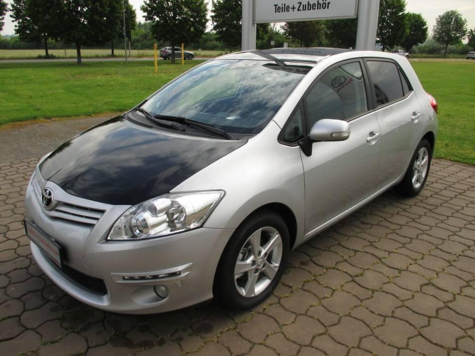 Toyota Auris | Bj.2012 | 40000km | 11.470 €