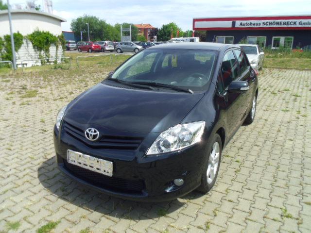Toyota Auris | Bj.2012 | 52148km | 10.950 €