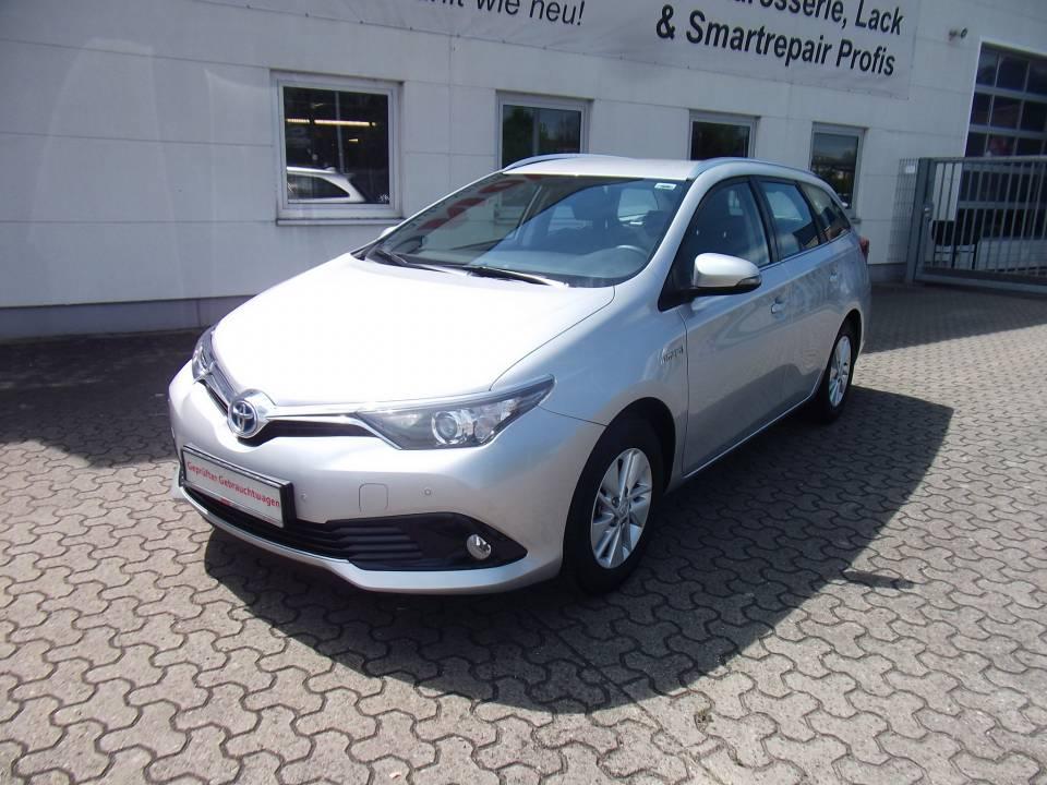 Toyota Auris | Bj.2016 | 27200km | 19.990 €